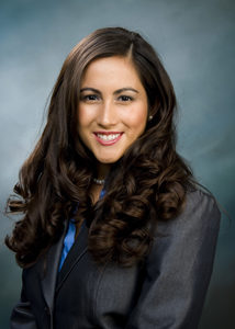 Josephine Villarreal Luo, M D  -