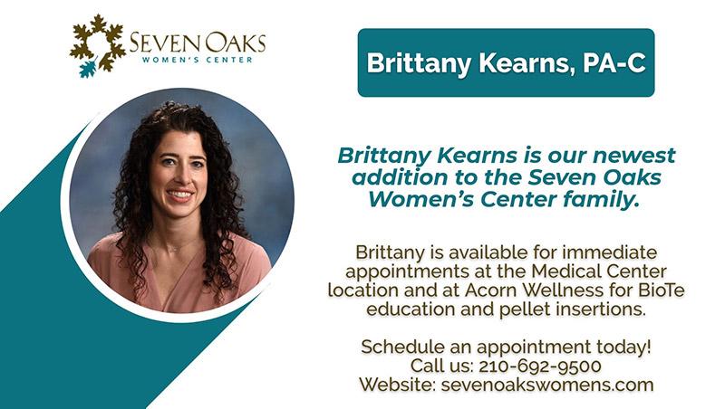 Brittany Kearns Post 1