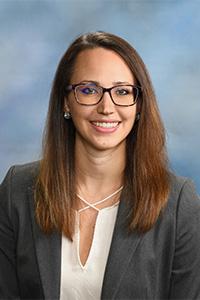 Erika Price, M.D.