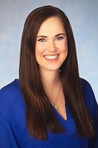 Kaytlyn Kuecker, PA-C